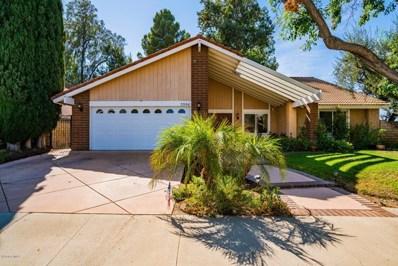3304 Sawtooth Court, Westlake Village, CA 91362 - MLS#: 218014231