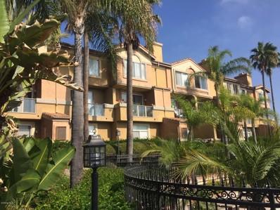 30902 Clubhouse Drive UNIT D27, Laguna Niguel, CA 92677 - MLS#: 218014237