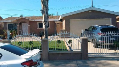 3211 Merced Place, Oxnard, CA 93033 - MLS#: 218014241