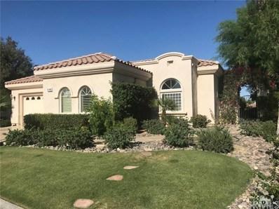50500 Los Verdes Way, La Quinta, CA 92253 - MLS#: 218014246DA
