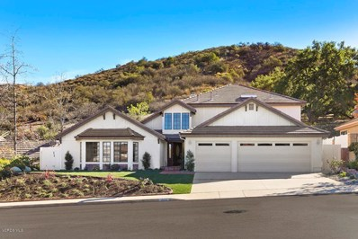 312 Los Padres Drive, Thousand Oaks, CA 91361 - MLS#: 218014263