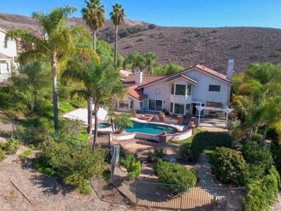 2509 Crown View Court, Thousand Oaks, CA 91362 - MLS#: 218014269