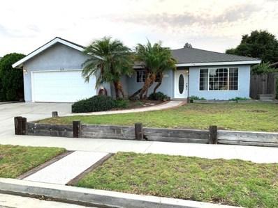 1815 Shannon Avenue, Ventura, CA 93004 - MLS#: 218014273