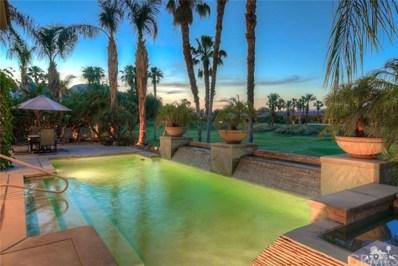 80740 Weiskopf Boulevard, La Quinta, CA 92253 - MLS#: 218014278DA
