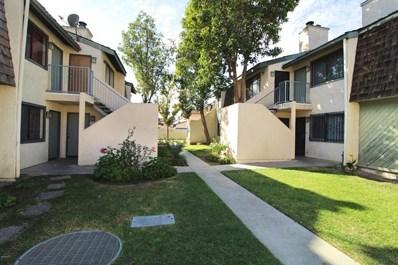 125 Ventura Street UNIT E, Santa Paula, CA 93060 - MLS#: 218014284