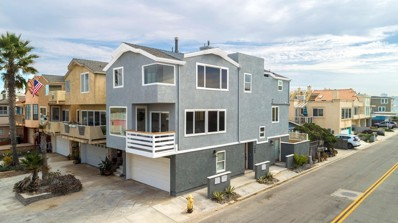 3660 Ocean Drive, Oxnard, CA 93035 - MLS#: 218014293