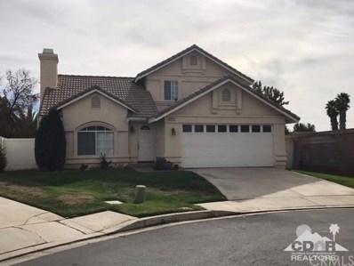 34753 Tara Lane, Yucaipa, CA 92399 - MLS#: 218014316DA