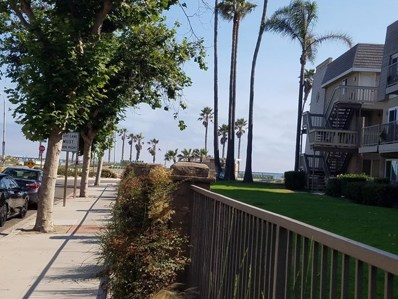 377 Surfside Drive E, Port Hueneme, CA 93041 - MLS#: 218014322