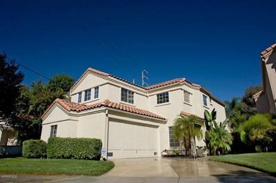 4357 Willow Glen Street, Calabasas, CA 91302 - MLS#: 218014330