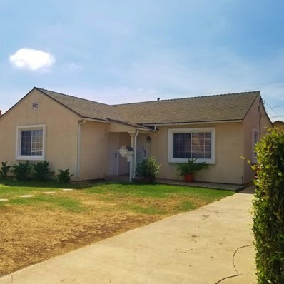 244 Birch Street, Oxnard, CA 93033 - MLS#: 218014344