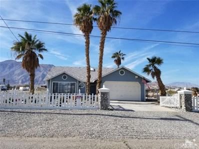 3747 Capri Lane, Thermal, CA 92274 - MLS#: 218014354DA