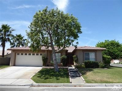 49575 Lincoln Drive, Indio, CA 92201 - MLS#: 218014362DA