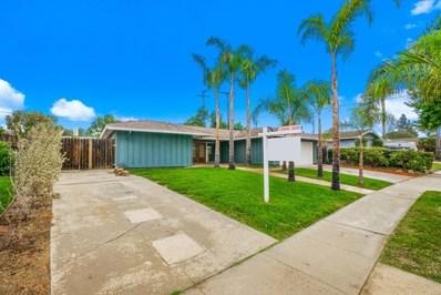 1191 Beechwood Street, Camarillo, CA 93010 - MLS#: 218014370
