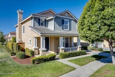 2001 Ribera Drive, Oxnard, CA 93030 - MLS#: 218014371