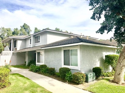 3445 Highwood Court UNIT 128, Simi Valley, CA 93063 - MLS#: 218014386