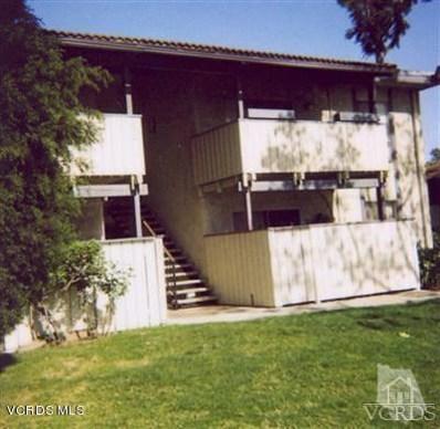 1300 Saratoga Avenue UNIT 1605, Ventura, CA 93003 - MLS#: 218014435