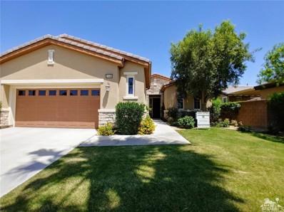 61466 Fire Barrel Drive, La Quinta, CA 92253 - MLS#: 218014442DA