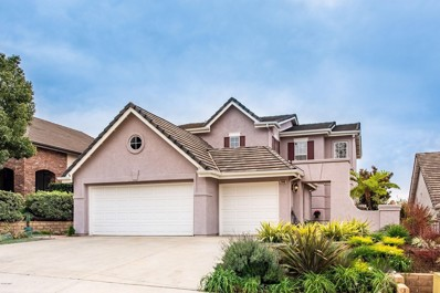 2440 Gillingham Circle, Thousand Oaks, CA 91362 - MLS#: 218014452