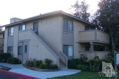 150 Majestic Court UNIT 808, Moorpark, CA 93021 - MLS#: 218014454