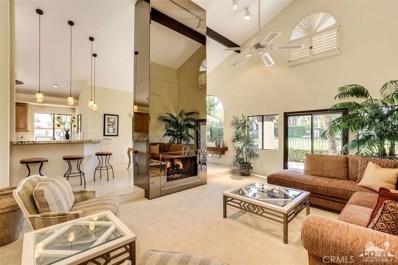 29 Calle Ardilla, Rancho Mirage, CA 92270 - MLS#: 218014496DA
