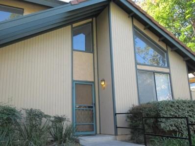 119 Sonoma Lane, Santa Paula, CA 93060 - MLS#: 218014502