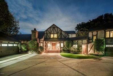 6211 Fairview Place, Agoura Hills, CA 91301 - MLS#: 218014515
