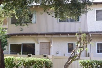 1248 Ramona Drive, Newbury Park, CA 91320 - MLS#: 218014517
