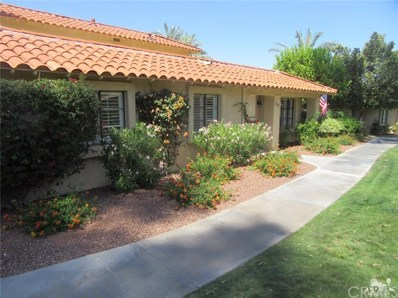 72849 Don Larson Lane, Palm Desert, CA 92260 - MLS#: 218014546DA