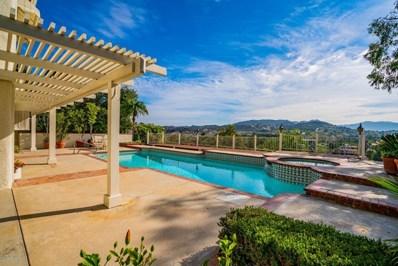 24612 Park Granada, Calabasas, CA 91302 - MLS#: 218014561