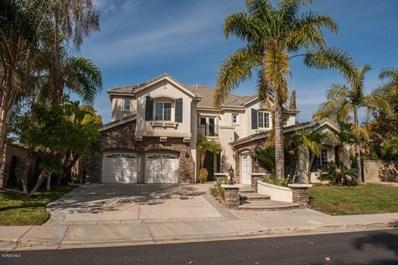 2523 Montecito Avenue, Westlake Village, CA 91362 - MLS#: 218014590