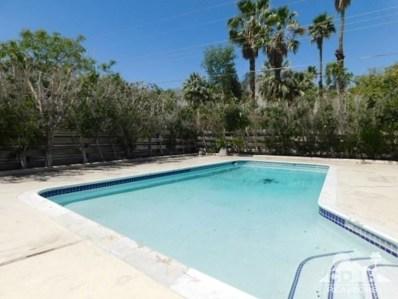523 Farrell Drive, Palm Springs, CA 92262 - MLS#: 218014592DA