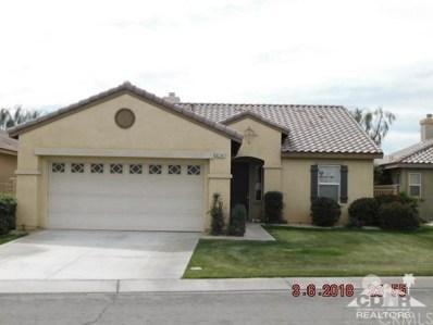 82747 Scenic Drive, Indio, CA 92201 - MLS#: 218014600DA