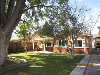 10343 Owensmouth Avenue, Chatsworth, CA 91311 - MLS#: 218014609