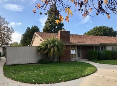 543 Holly Avenue, Oxnard, CA 93036 - MLS#: 218014618