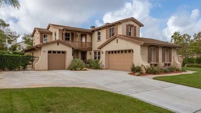 2053 Keltic Lodge Drive, Oxnard, CA 93036 - MLS#: 218014631