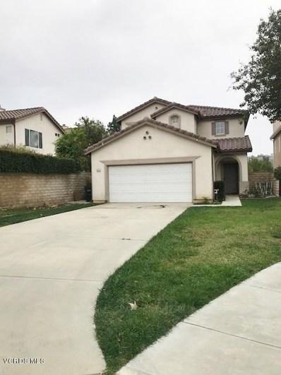 953 Roldan Avenue, Simi Valley, CA 93065 - MLS#: 218014642
