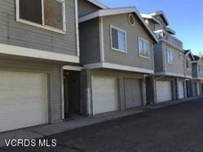 748 Acacia Road, Santa Paula, CA 93060 - MLS#: 218014646