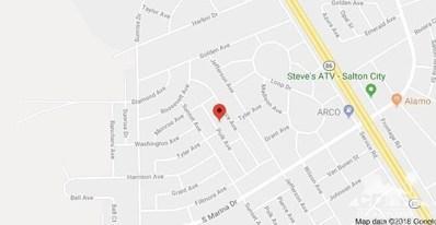 2078 Polk Avenue, Salton City, CA 92274 - MLS#: 218014652DA