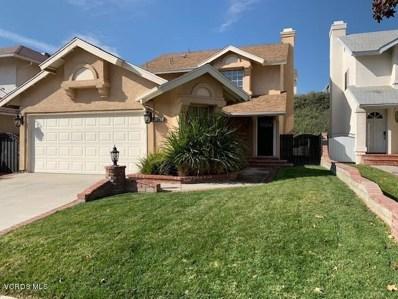 28721 Raintree Lane, Saugus, CA 91390 - MLS#: 218014657