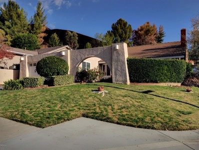 28932 Bardell Drive, Agoura Hills, CA 91301 - MLS#: 218014659
