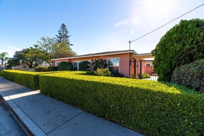 710 Hill Street, Oxnard, CA 93033 - MLS#: 218014671
