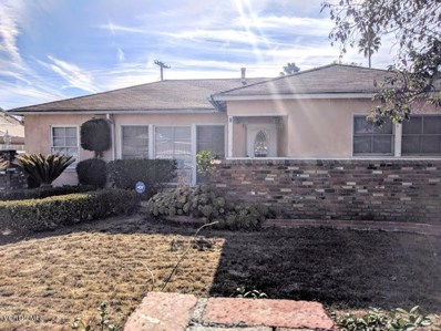 17506 Lanark Street, Northridge, CA 91325 - MLS#: 218014684