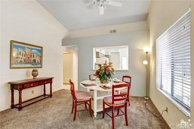 480 Evergreen Ash, Palm Desert, CA 92211 - MLS#: 218014694DA