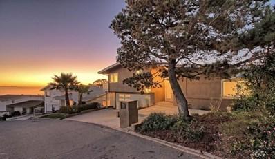 375 Mariposa Drive, Ventura, CA 93001 - MLS#: 218014697