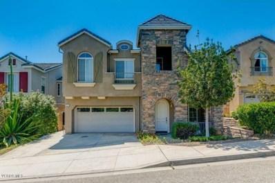 1923 Hill Road, Ventura, CA 93003 - MLS#: 218014699