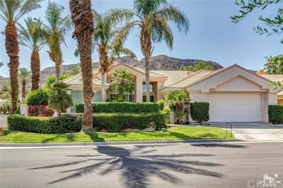 47205 Via Lorca, La Quinta, CA 92253 - MLS#: 218014708DA