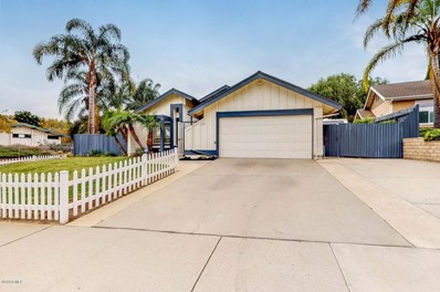 1755 Clearwater Drive, Camarillo, CA 93012 - MLS#: 218014713