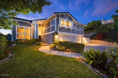3269 Rickey Court, Thousand Oaks, CA 91362 - MLS#: 218014714