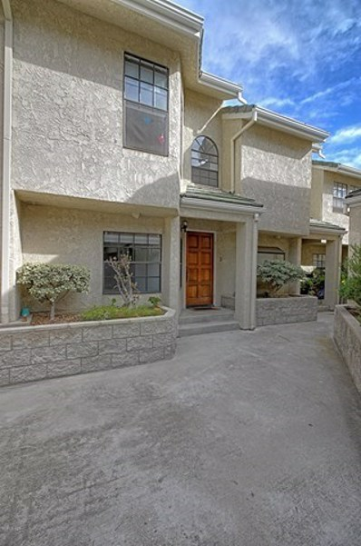 9540 Telegraph Road UNIT 3, Ventura, CA 93004 - MLS#: 218014729