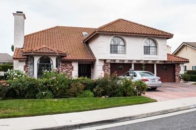29782 Woodbrook Drive, Agoura Hills, CA 91301 - MLS#: 218014741